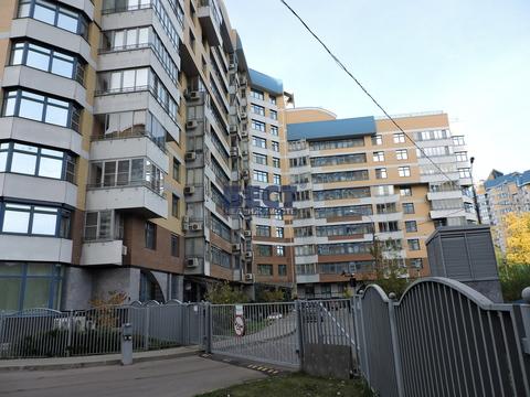 Трехкомнатная Квартира Москва, проспект Ленинский, д.114, ЗАО - . - Фото 4