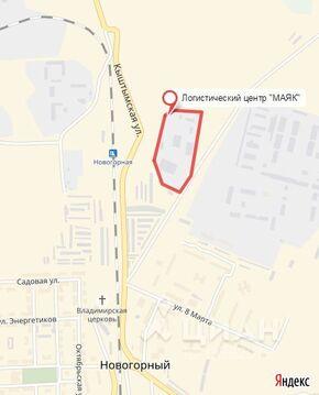 Производственное помещение в Челябинская область, Челябинск Кыштымская . - Фото 2