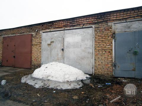 Продается гараж, ул. Перспективная - Фото 1