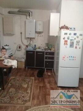 Продам 2-к квартиру, Иглино, улица Строителей - Фото 3
