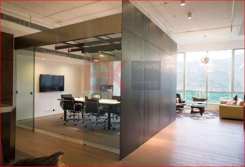 Офис в Гонконге с арендаторами Высокая рентабельность - Фото 3