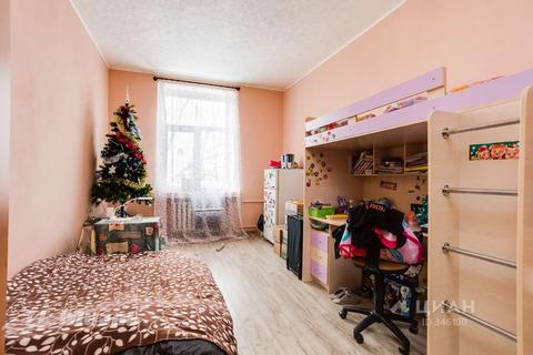 Комната Москва ул. Бажова, 9 (20.6 м) - Фото 1
