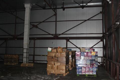 Склад холодильник 4000 кв.м - Фото 4