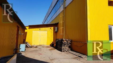 Аренда теплого склада 300 кв.м. около Фуршета на Руднева. - Фото 3