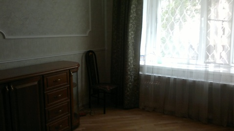 Продается квартира Москва, Афанасьевский Б. переулок,5 - Фото 5