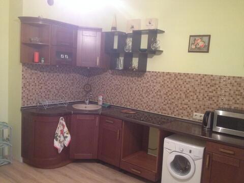 """Двухкомнатная квартира в аренду в ЖК """"Гранд Каскад"""" - Фото 1"""