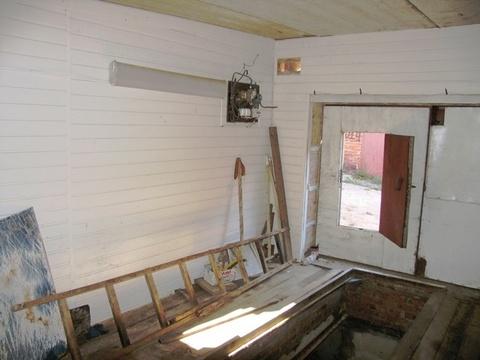 Продаю гараж , общая площадь с подвалом 28м2 - Фото 2