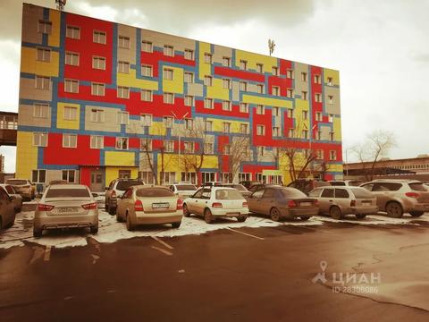 Офис в Красноярский край, Красноярск Томская ул, 4с5 (35.0 м) - Фото 1
