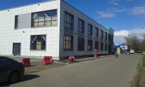 Сдается! Двух этажное здание 1150 кв.м.Центр города.Идеально: ТЦ - Фото 1