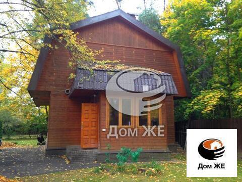 Аренда дома, Переделкино, Внуковское с. п. - Фото 2