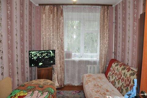Продажа квартиры, Переславль-Залесский, Микрорайон Чкаловский - Фото 5