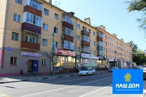 Трехкомнатная квартира: г.Липецк, Первомайская улица, д.99 - Фото 1