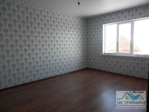 Продается дом. , Иглино, Республика Башкортостан Иглинский район - Фото 4