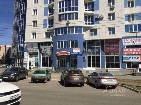 Продажа офиса, Саранск, Ул. Богдана Хмельницкого - Фото 1