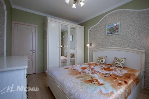 Продается 3к.кв, Сходненская - Фото 4