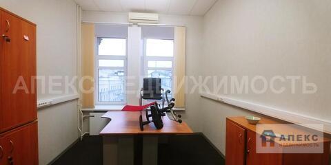 Аренда офиса 265 м2 м. Охотный ряд в бизнес-центре класса В в Тверской - Фото 3