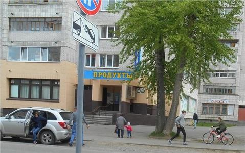 Г.Северодвинск, ул. Комсомольская 33 - 246 кв.м (ном. объекта: 1296) - Фото 3