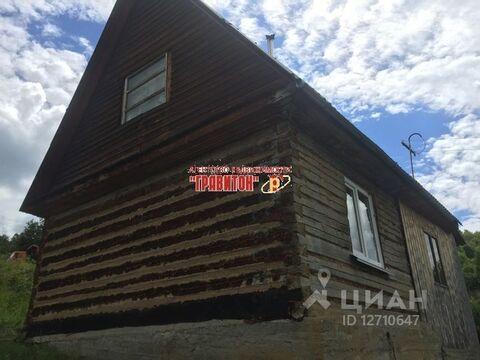 Продажа дома, Горно-Алтайск, Улица Сазона Суразакова - Фото 1