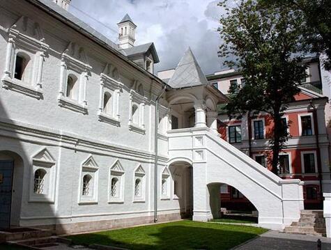 Ппа исторического здания 1045 м2 на Кузнецком мосту - Фото 1