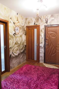 3 комнатная квартира с хорошим ремонтом и мебелью возле метро и центра - Фото 5