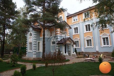 Продается дом, Ярославское шоссе, 14 км от МКАД - Фото 1