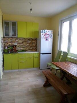 Продаю однокомнатную квартиру, Купить квартиру в Барнауле по недорогой цене, ID объекта - 322920661 - Фото 1