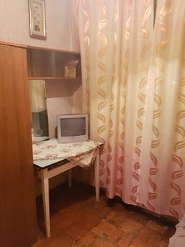 Сдается комната в 3х комнатной квартире, пр. Стачек, д. 204 - Фото 1
