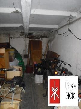 Продам широкий гараж в ГСК Чайка №31. Академгородок, мкр. Щ, Дом быта - Фото 3