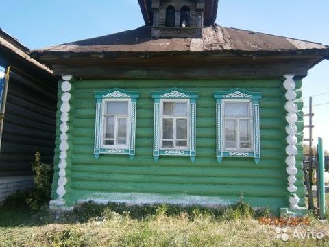 Дом Воротынский район с.Отары - Фото 1