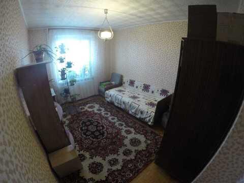 Продается 4-комнатная квартира в привокзальном районе Наро-Фоминска - Фото 5
