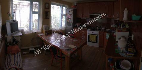 Дом, Вилино, Бахчисарайский р-он, Крым - Фото 3