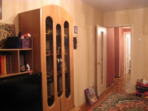 2 комн. квартира кирпичном доме, ул. Спорта,93, Ватутина - Фото 3
