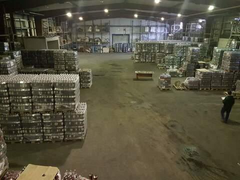 Аренда склада 1250 кв.м, Краснодар - Фото 4