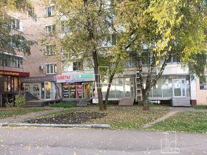 Аренда псн, м. Нахимовский проспект, Нахимовский пр-кт. - Фото 2