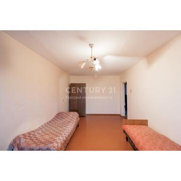 Двухкомнатная квартира в теплом кирпичном доме! - Фото 3