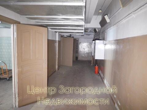 Отдельно стоящее здание, особняк, Рязанский проспект Текстильщики, . - Фото 2
