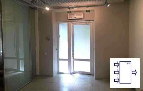 Уфа. Офисное помещение в аренду ул.Цюрупы Площ.100 кв.м - Фото 2