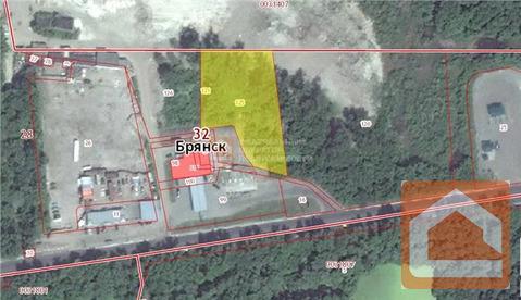 Объявление №61709486: Продажа участка. Брянск
