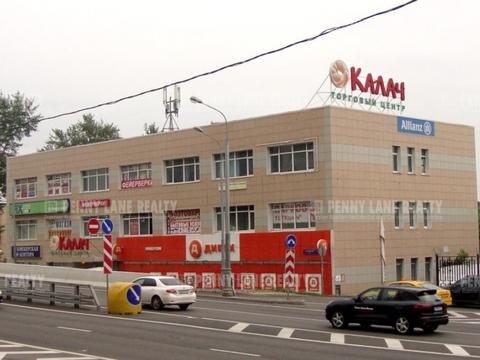 Продается офис в 53 мин. транспортом от м. Кунцевская - Фото 1