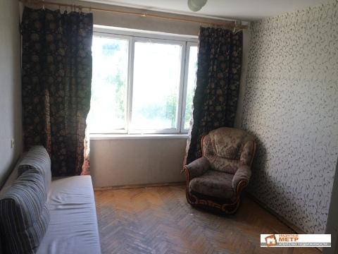 Комната 11 кв.м в 2 ком. квартире по адресу: г Щелково - Фото 1