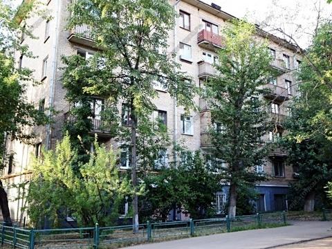 Продажа квартиры, м. Международная, Мукомольный пр. - Фото 3