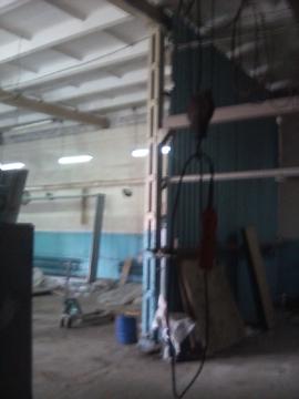 Отапливаемый склад, производство район Н.Поселение - Фото 5