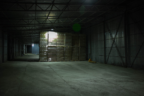 В аренду склад площадью 394,9 м2 в прямую аренду на срок от 1 года - Фото 2