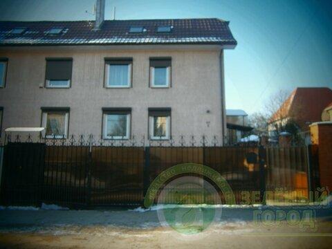Объявление №50153038: Продажа дома. Калининград