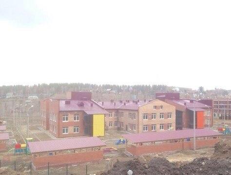 1 к.кв. Березовый (академгородок) - Фото 3