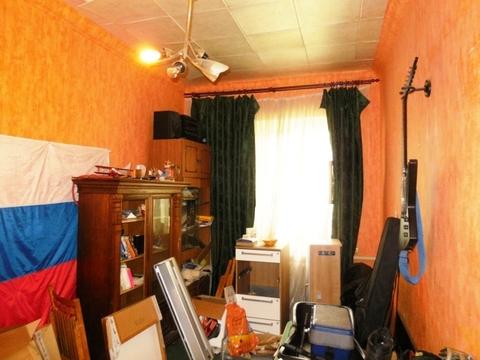 Комната в 3-х ком. квартире 15 (кв.м) на 1/2 блочного дома. - Фото 1