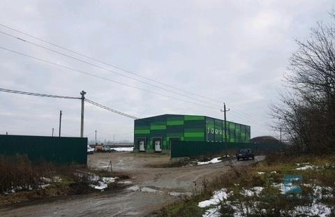 Продажа склада, Краснодар, Ул. Центральная - Фото 1