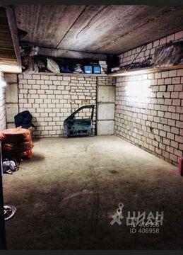 Аренда гаража, Люберцы, Люберецкий район, Ул. 3-е Почтовое отделение - Фото 1
