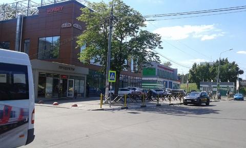 Сдается ! Торговая площадь в ТЦ 436 кв.м. Центр города. Трафик 24 часа - Фото 4