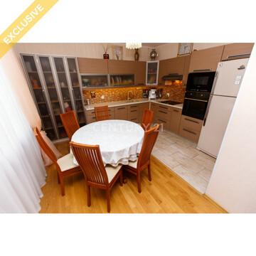 Продажа 2-к квартиры на 2/11 этаже на наб. Варкауса, д. 27/2 - Фото 1